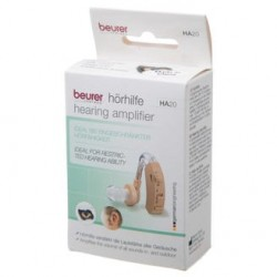 Beurer HA 20 Hearing Aid