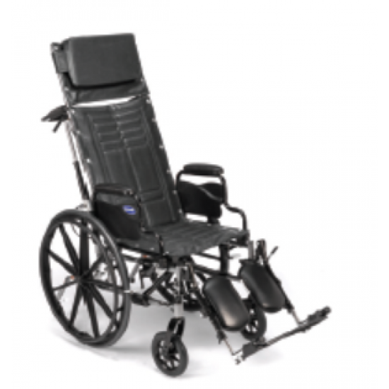 "Tracer SX5 Wheelchair 18"" Invacare"