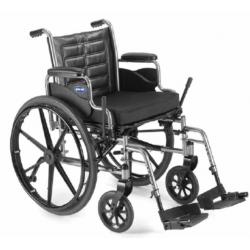 "Tracer EX2 Wheelchair 18"" Invacare"