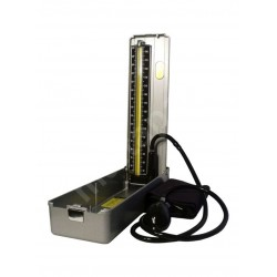 Blood Pressure Monitor, With Stethoscope  Model: SM-300 +S