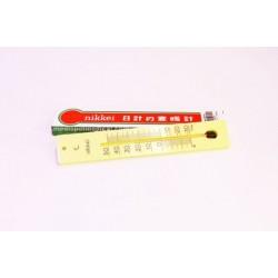 Mercury Room Thermometer