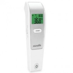 Microlife Thermometer Without Touch