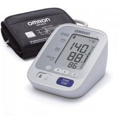 OMRON Automatic Blood Pressure Monitor Model OMRON M3 Comfort