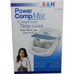 Nebulizer Compmist