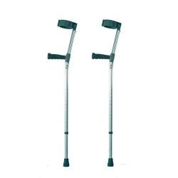 Pair of Elbow Crutch Standard
