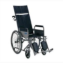 """Reclining Wheel Chair 18"""" 418-24"""