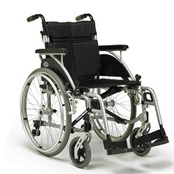 "Wheel Chair Link Big Wheels 18"" Days UK # LINK46SPUK"
