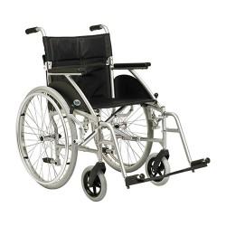 """DAYS Wheel Chair 18"""" B/W Swift 46SP"""