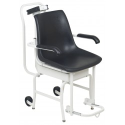 Digital Chair Scales With Wheels The models 6475