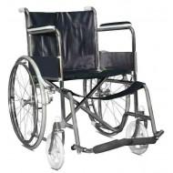 Steel Foldable Economic Cheapest Wheelchair  FS-809