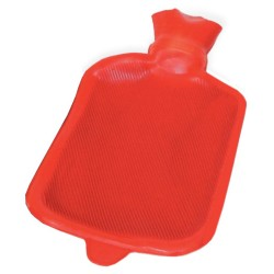 Hot Water Pack Reusable pack with cover 2000 ML