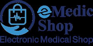 Emedic Shop | Online Medical Shop | المتجر الطبي الإلكتروني