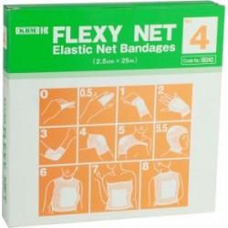 Tubular Elastic Net Bandage 1 cm x 25m # 0.5
