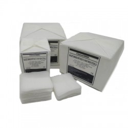 "Gauze Swabs Without X-Ray Non Sterile 3"" *3"" -8 Ply. 100 Pcs. / Pkt."