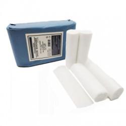 """Gauze Bandages 2"""" *4Yds. Packet/12 Pcs."""